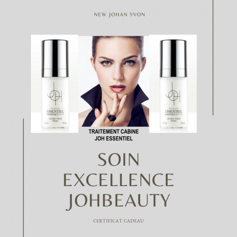 Joh Soin Cabine Excellence...